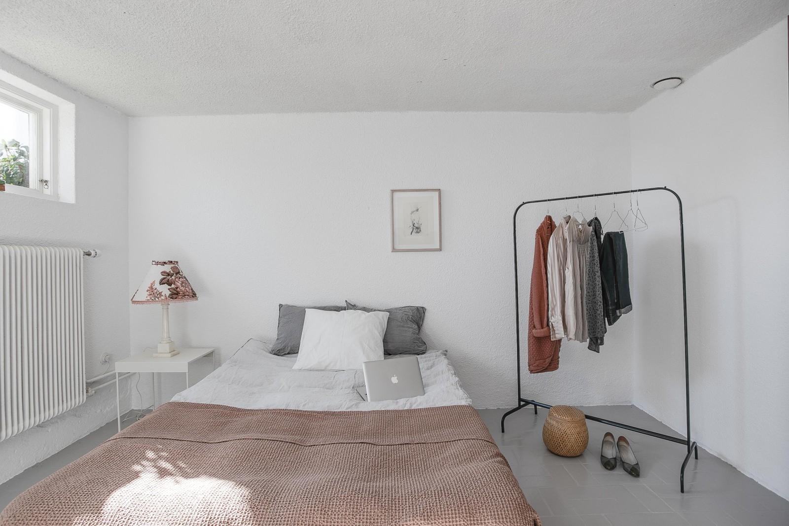 Sovrum 4 - gästrum..
