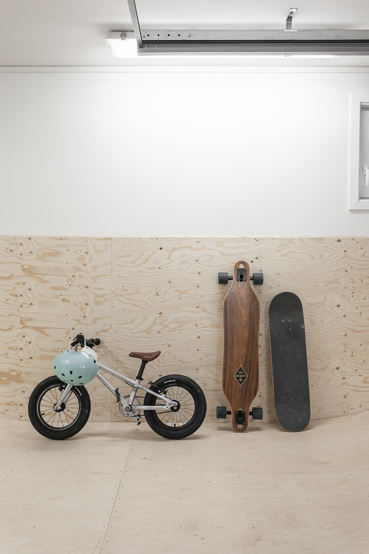 Garage..