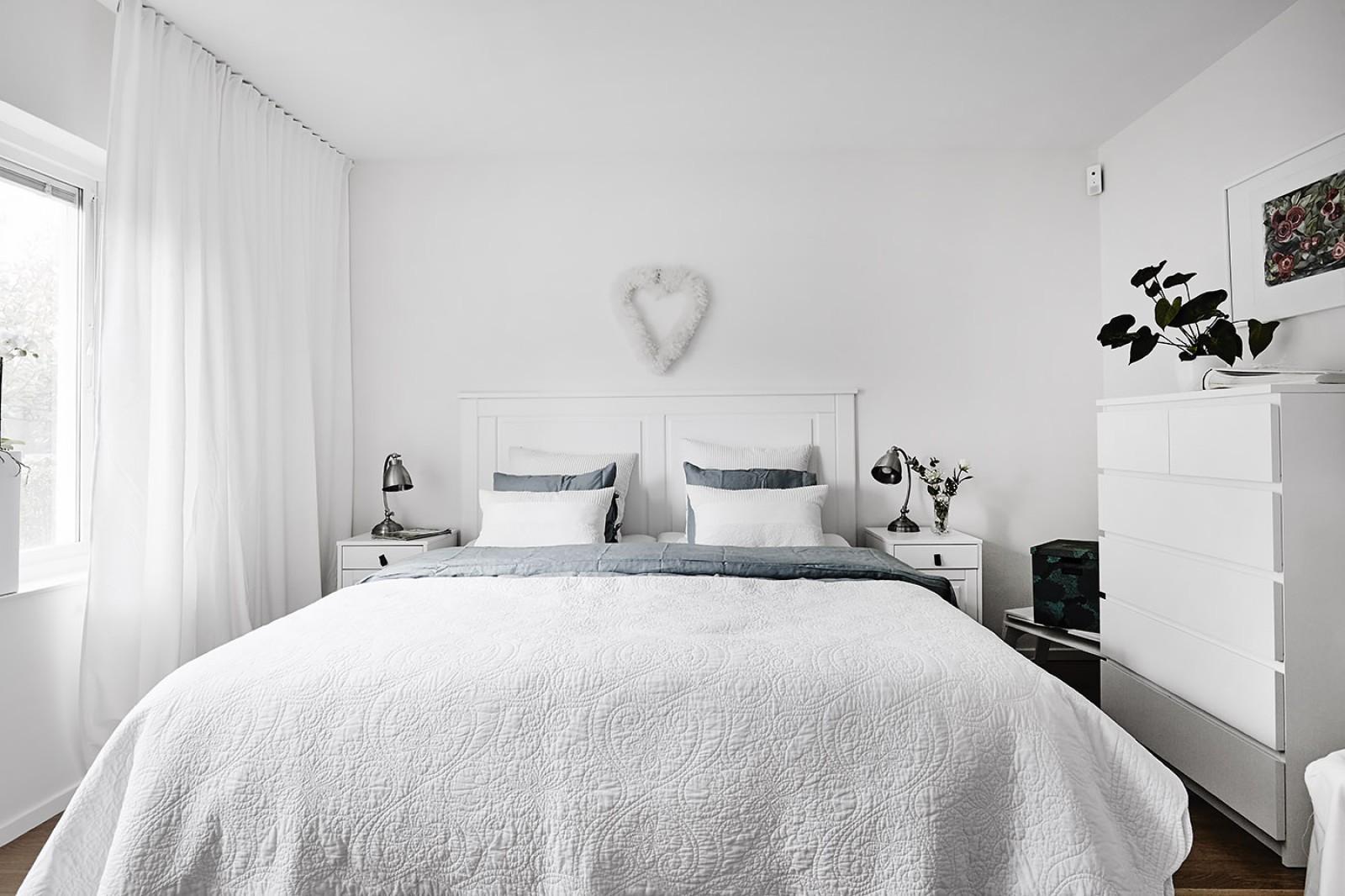 Sängkammare..