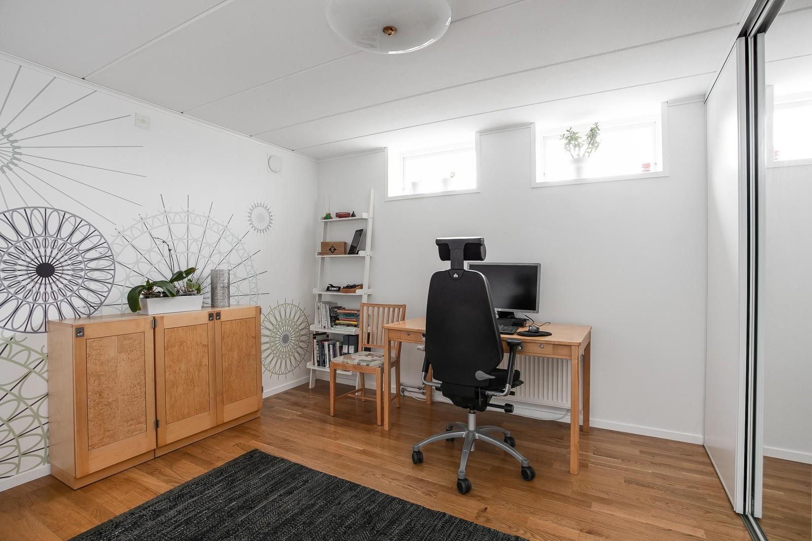 Sovrum 4 - kontor..