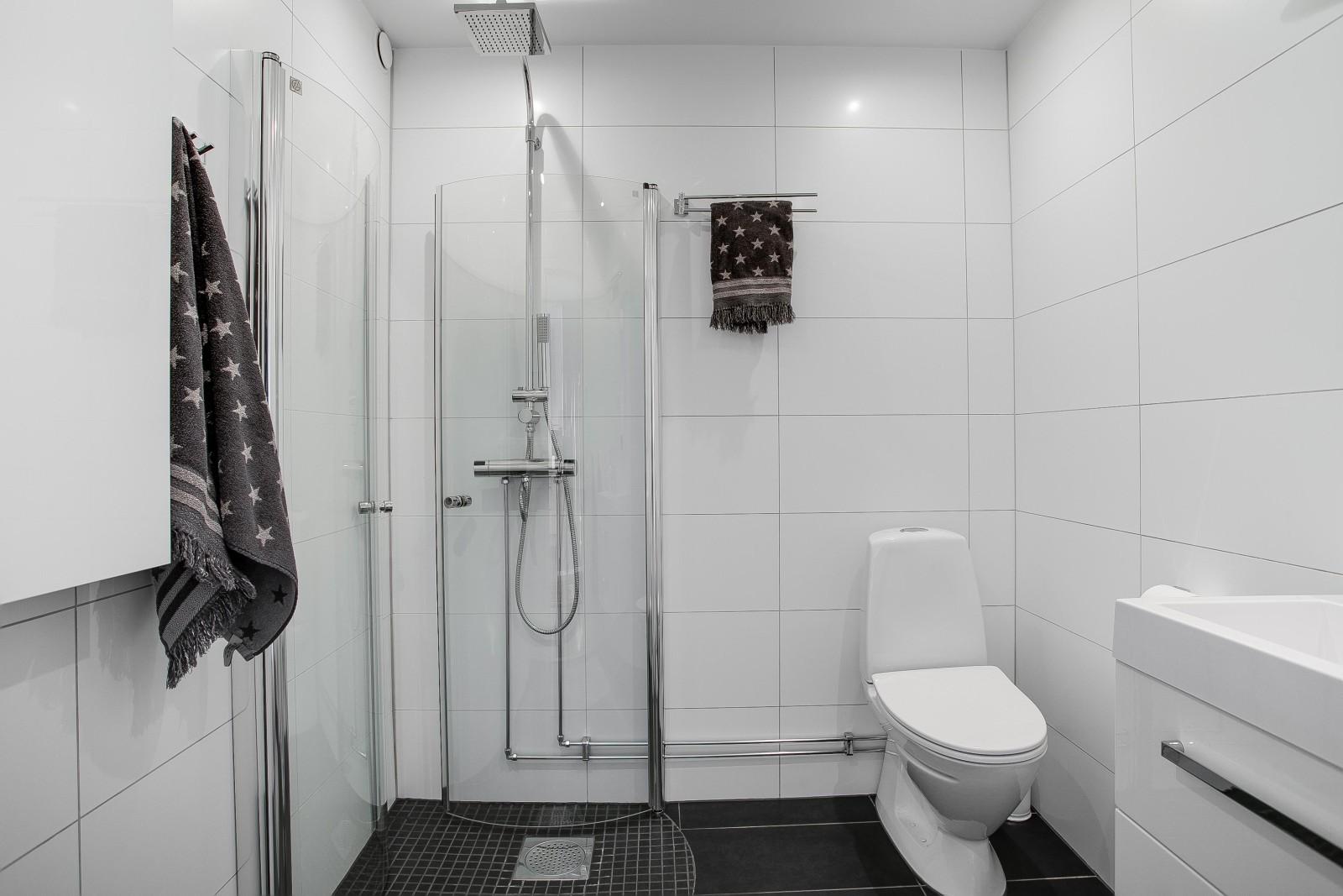 Dusch/wc..