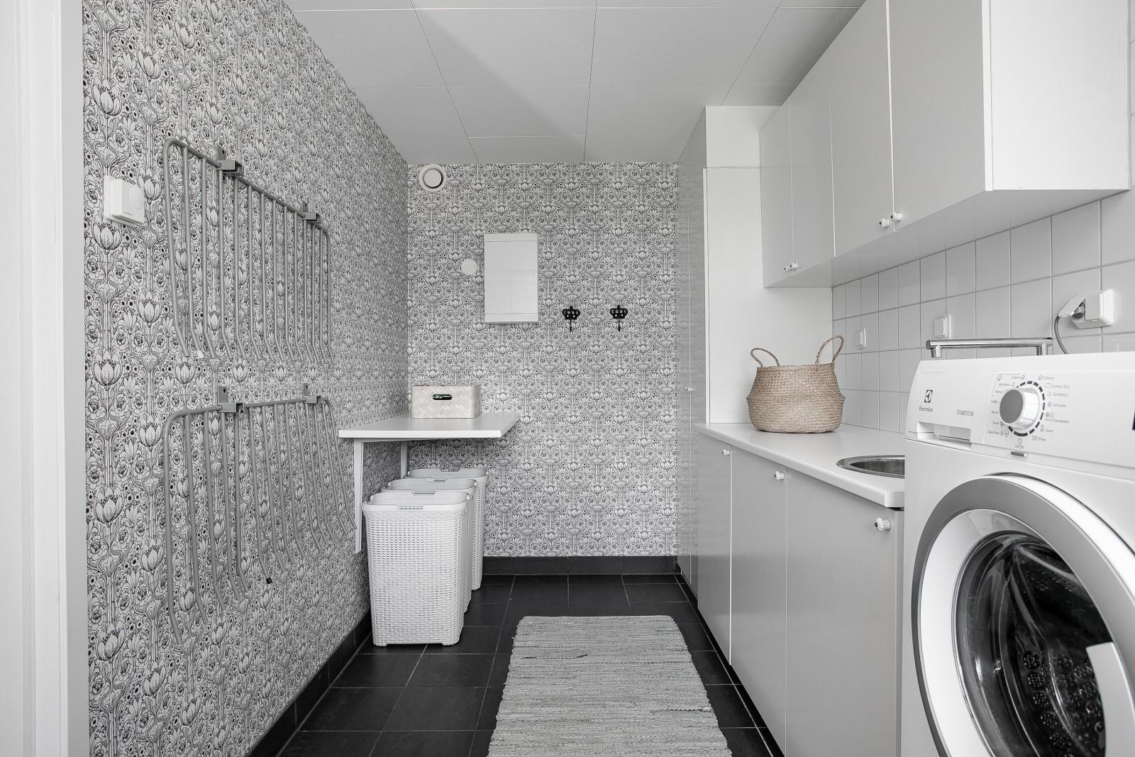 Tvätt - Groventré..