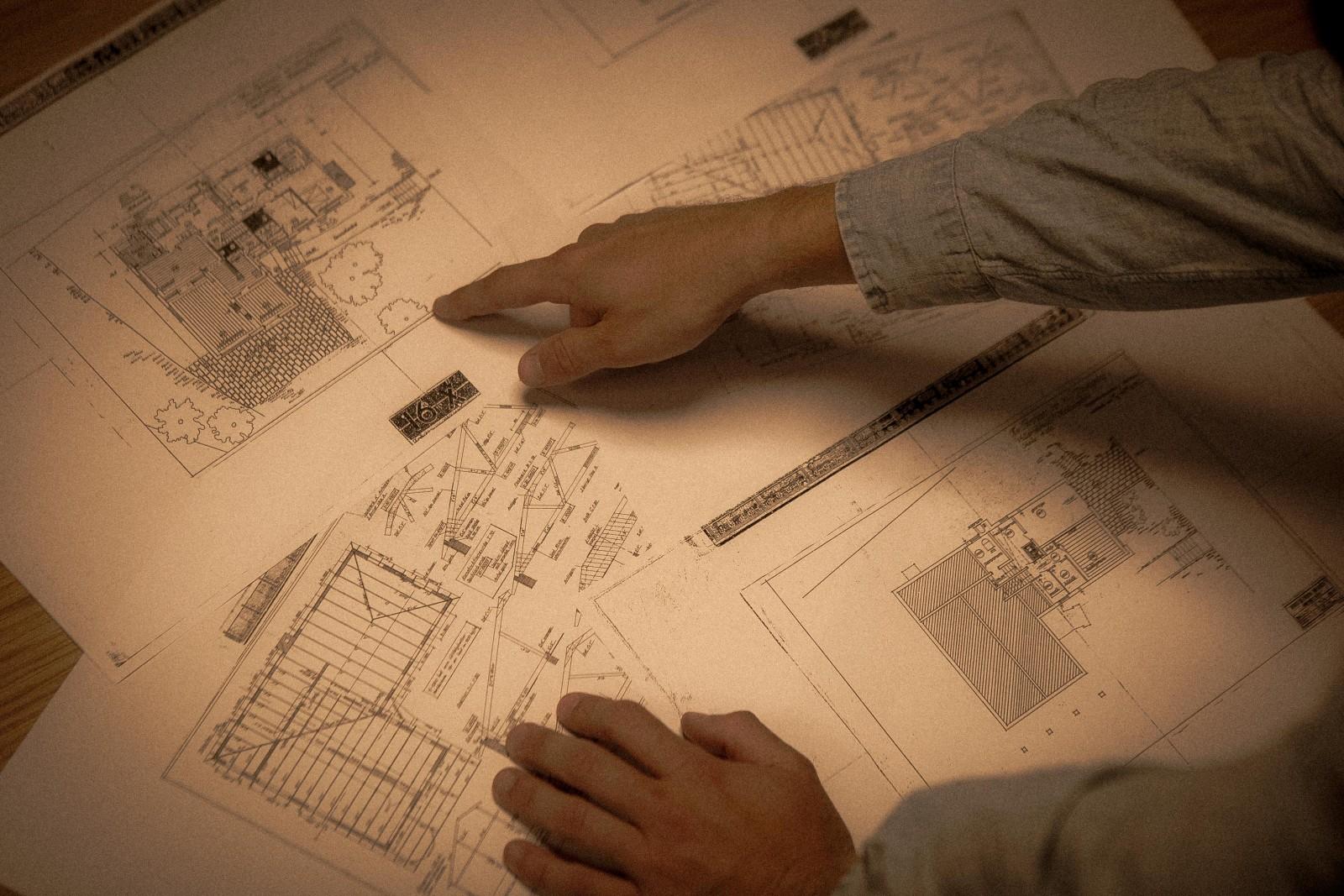 Arkitekten..