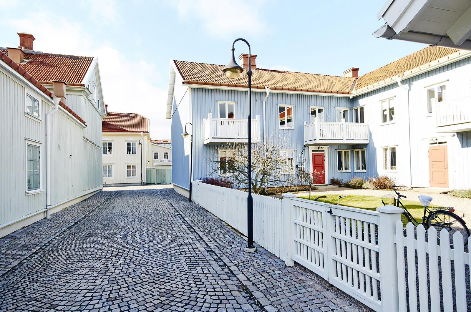 Gamla Kålgården..