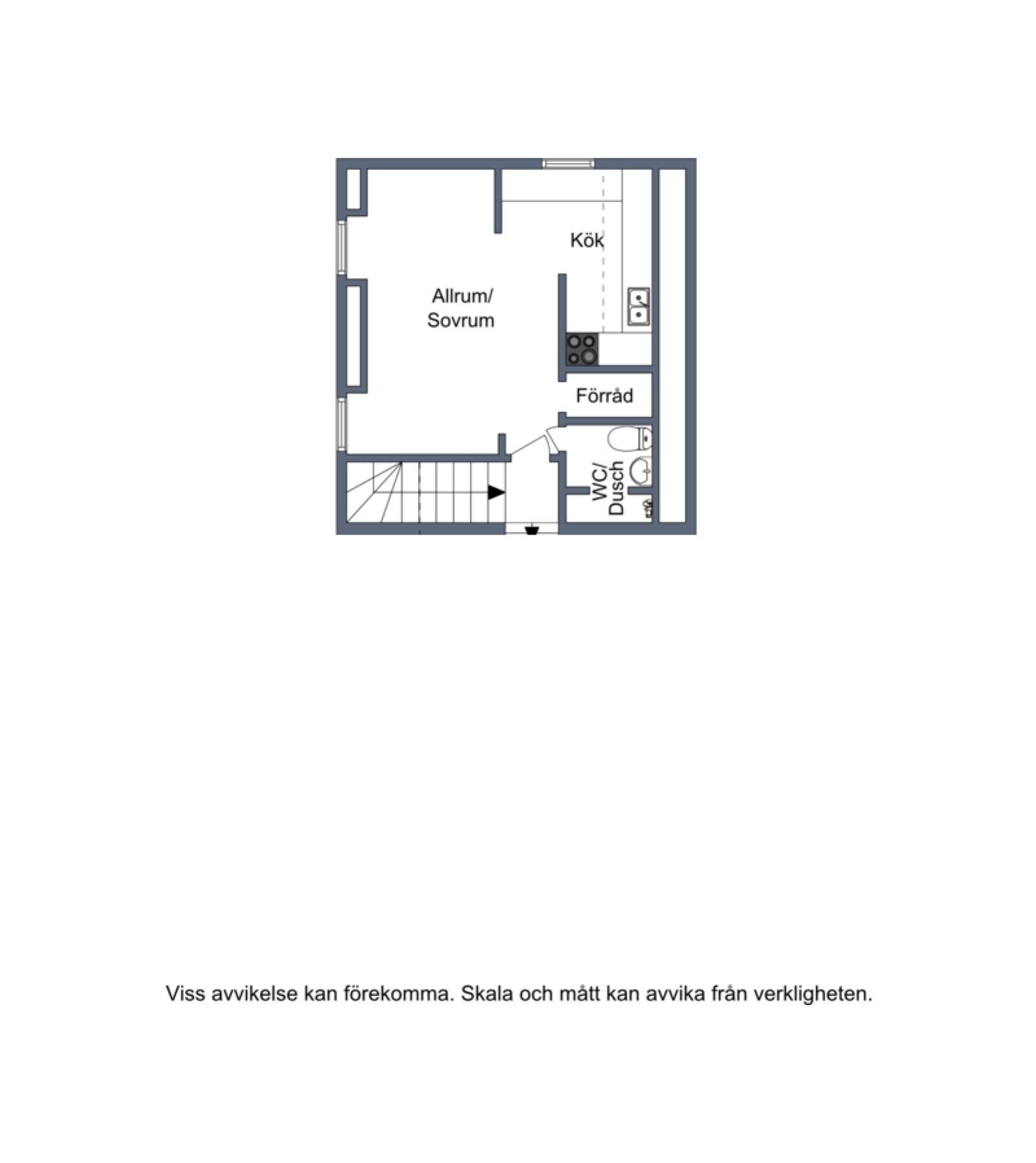 5 Vårdklockegatan 6 och 8