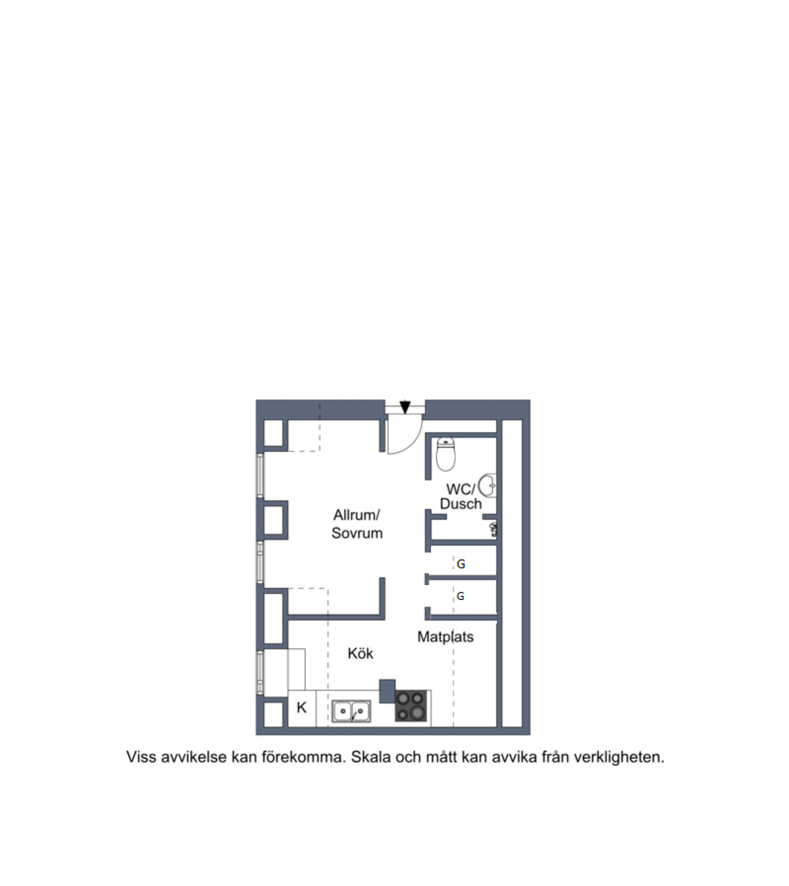 6 Vårdklockegatan 6 och 8