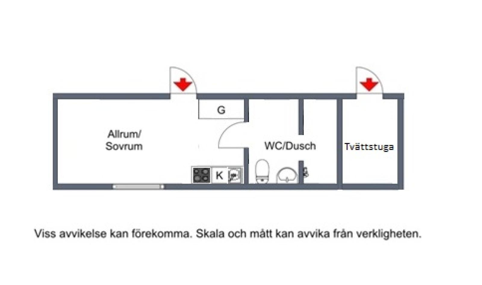 3 Vårdklockegatan 6 och 8